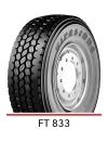 FT 833
