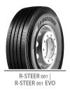 R-STEER 001 EVO