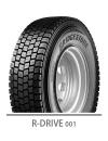 R-DRIVE 001