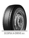 ECOPIA H-DRIVE 001