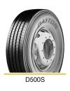 D500S