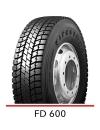 FD 600