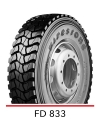 FD 833