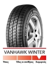 VANHAWK WINTER